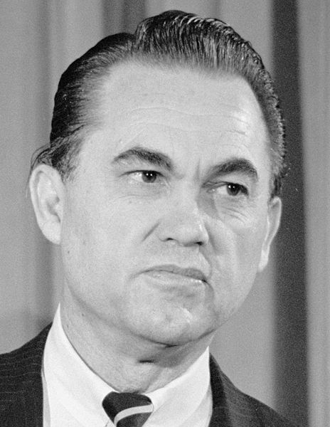 george wallace - photo #6