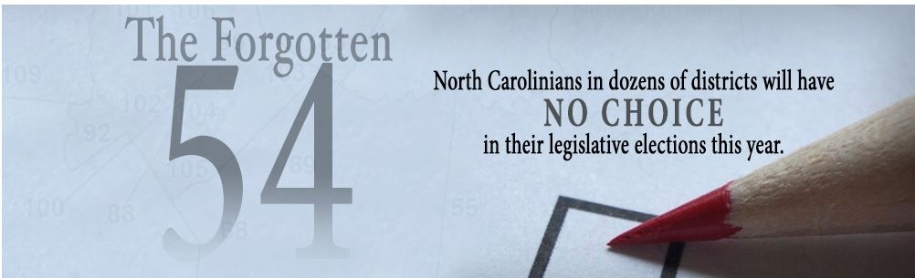 (Source: Common Cause NC)