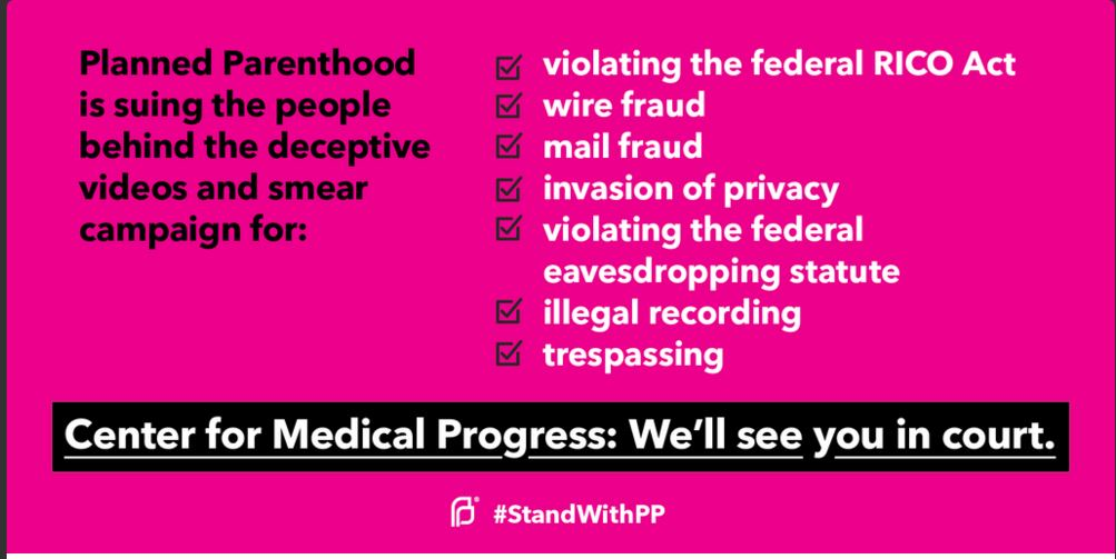 (Source: Planned Parenthood)