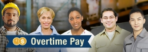Typical workers impacted by overtime rule