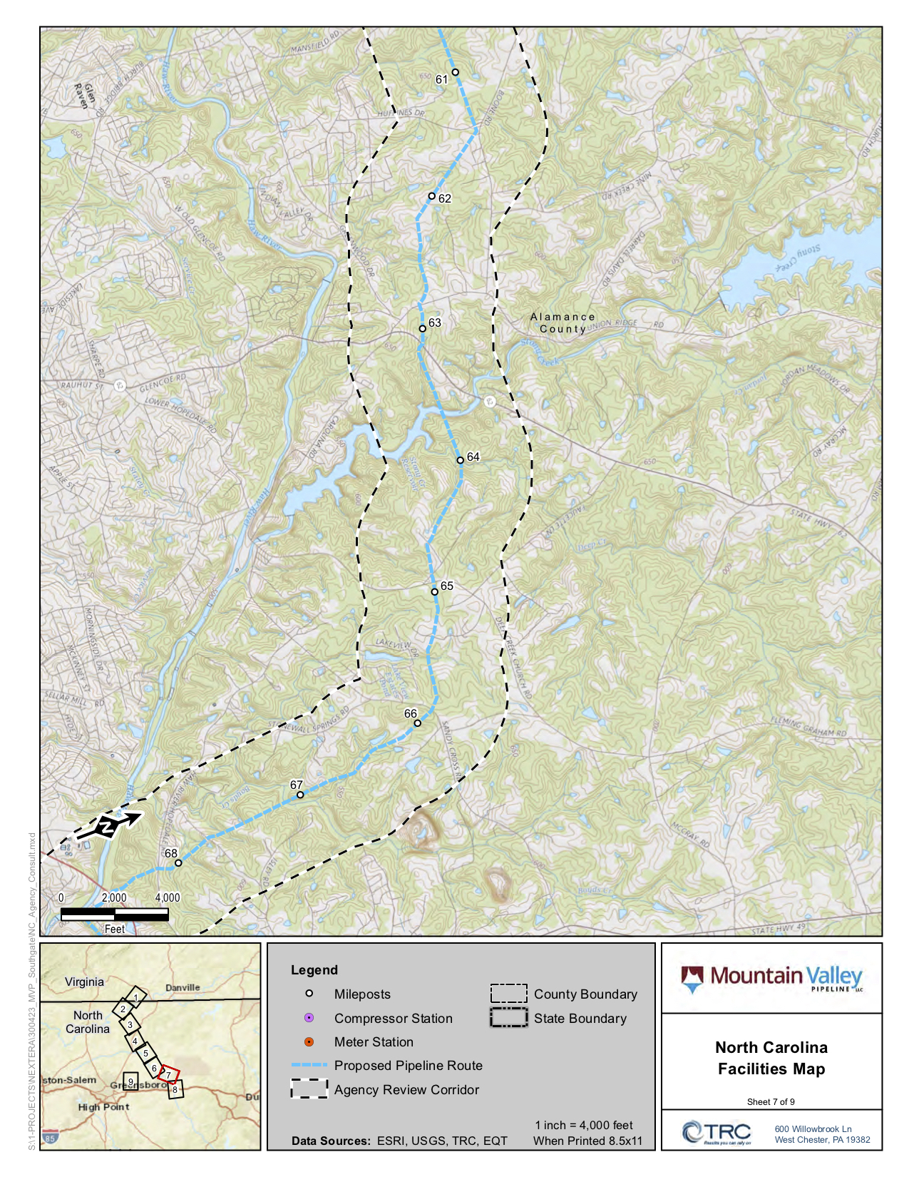 Opposition heats up against MVP Southgate pipeline project