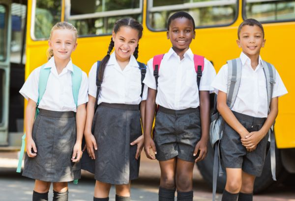 5d0fc83d4b Court strikes down N.C. charter school's skirt requirement for female  students | The Progressive Pulse
