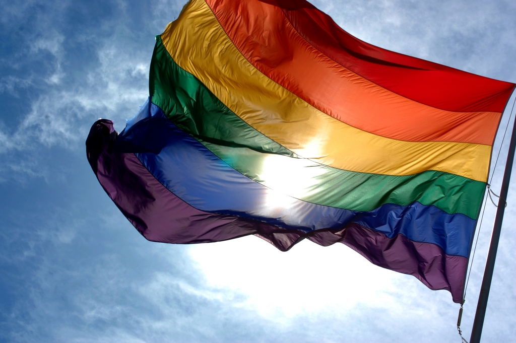 """With """"Pride Month"""" celebrations, Hendersonville, and North Carolina, inch forward 