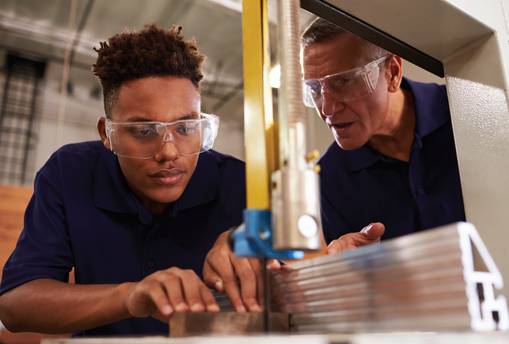 New report: How to make youth apprenticeships work and boost NC's economy